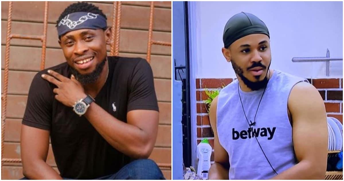 BBNaija: Ozo, Trikytee Evicted 7 Days To End Of Big Brother Naija Lockdown Show 1