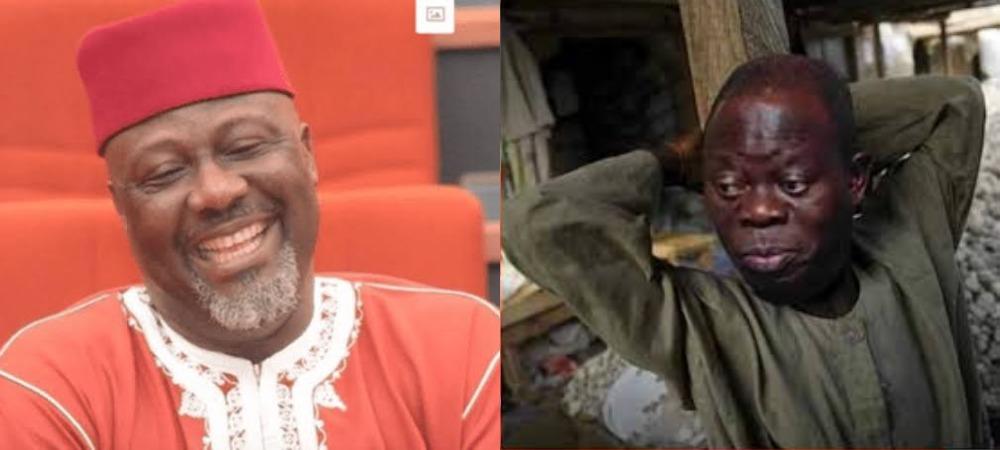 Dino Melaye Mocks Oshimhole In New Song As Obaseki Wins Edo Governorship Election [Video] 1