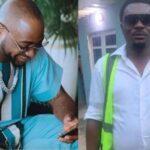 Good Samaritan Gifts Airport Official N200,000 After He Lost His Job Because Of Davido 28