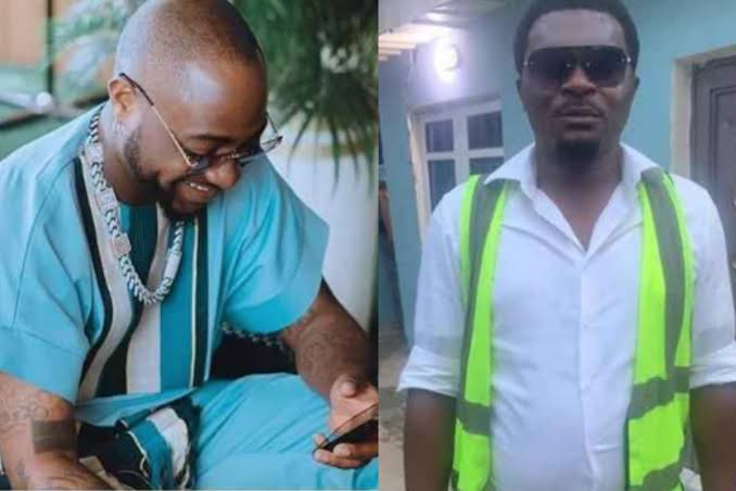 Good Samaritan Gifts Airport Official N200,000 After He Lost His Job Because Of Davido 1