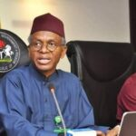 """Nigerians Thinks All Governors Are Just Thieves, Wasting State Resources"" - Nasir El-Rufai 26"