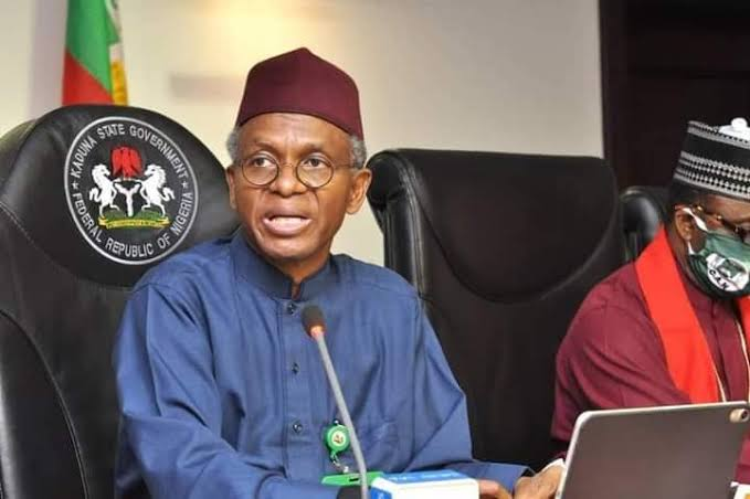 """Nigerians Thinks All Governors Are Just Thieves, Wasting State Resources"" - Nasir El-Rufai 1"