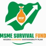 Survival Fund Registration Portal: How to register for survival fund 2020 27
