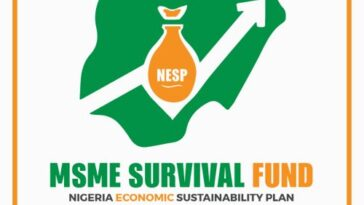 Survival Fund Registration Portal: How to register for survival fund 2020 1