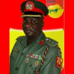 Nigerian Army Colonel, DC Bako Killed By Boko Haram After His Patrol Team Was Ambushed 27