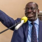 Oshiomhole: We Have Perrmanently Caged Lions And Tigers From Edo Politics - Governor Obaseki 27