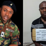 EFCC Arrests Student Who Poses As Army Lieutenant To Defraud Nigerians 29