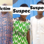 Two Friends Arrested For Allegedly Gang-Rαping 17-Year-Old Girl Inside Her Home In Jigawa 28