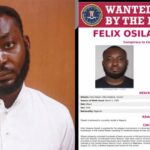 Nigerian man, Felix Okpoh Wanted By FBI Over $6 Million Internet Fraud, Surrenders To EFCC 28