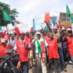 NLC Insists To Go On Strike, Protest Next Week Over Increase In Price Of Electricity And Fuel 38