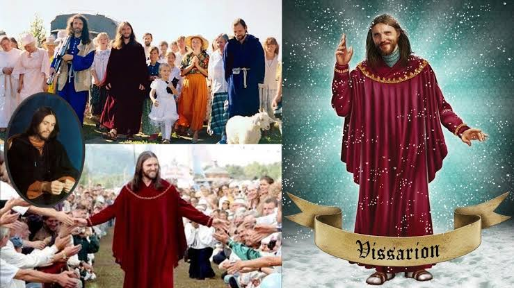 Russian Military Arrests Cult Leader Who Claims To Be Reincarnation Of Jesus Christ, Son Of God 3