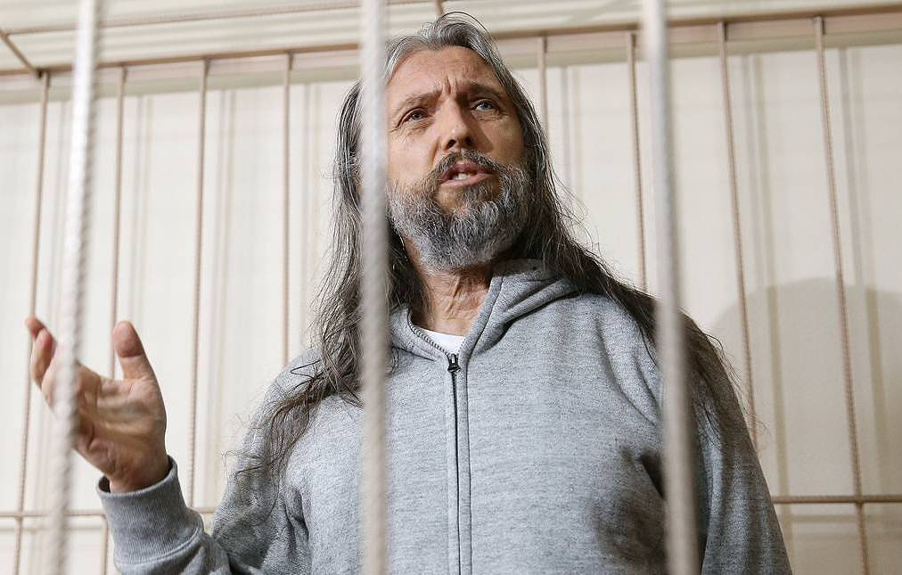 Russian Military Arrests Cult Leader Who Claims To Be Reincarnation Of Jesus Christ, Son Of God 2