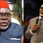 US Cleric, Bishop TD Jakes Traces His Roots To Nigeria, Discovers His Ancestors Were Igbos 23
