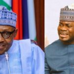 Yahaya Bello Blames Buhari's Government For Tanker Explosion That Killed 23 People In Kogi 28