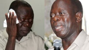 "Edo Election: ""I Was Moved To Tears, But Life Is Not Only About Winning"" - Oshiomhole Breaks Silence 3"