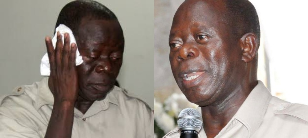 "Edo Election: ""I Was Moved To Tears, But Life Is Not Only About Winning"" - Oshiomhole Breaks Silence 1"
