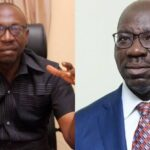 EDO: Pastor Ize-Iyamu Begs Governor Obaseki To Set Aside His Anger And Come Back To APC 27