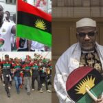 Outrage As IPOB Orders Sit-At-Home On 1st October To protest Alleged Killings And Bad Governance 26