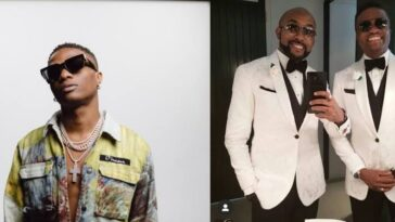 Wizkid Thanks Banky W And Tunde Demuren For Changing His Life 8