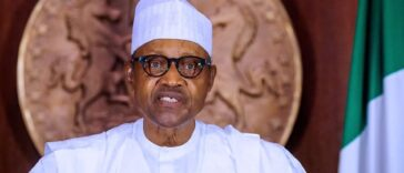 President Buhari States His Final Stance On CAMA Law 24