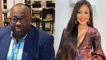 """Erica Has Reunited Africa More Than The African Union Has Done In Years"" — Dele Momodu 18"