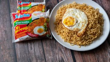 Four Suspected Internet Fraudsters Dies After Eating Eggs And Indomie In Delta State 6