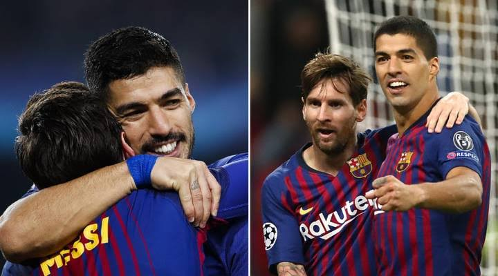 """""""Nothing Surprises Me Anymore"""" - Messi Attacks Barcelona For Kicking Suarez Out Of The Club 1"""