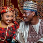 President Buhari's Media Aide, Bashir Ahmad Finally Marries Naeemah Junaid Bindawa [Photos] 27