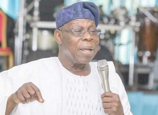 I Have Vision Of New Nigeria, I See Understanding And Awareness Among Nigerians – Obasanjo 1