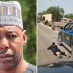 15 Security Personnel Killed In Borno As Boko Haram Terrorists Attacks Governor Zulum's Convoy 27