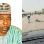 Death Toll From Boko Haram Attack On Governor Zulum's Convoy Rises To 30 In Borno State 27