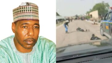 Death Toll From Boko Haram Attack On Governor Zulum's Convoy Rises To 30 In Borno State 10