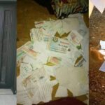 Nigerian Graduate Sets All His Certificates Ablaze Due To His Inability To Secure A Job [Photos] 27