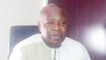 Former Nigerian Ambassador, Felix Oboro Regains Freedom After 23 Days In Kidnapper's Den 12