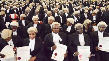 Nigerian Lawyers Declares Support For Nationwide Protest On Monday Over Electricity, Fuel Hike 10