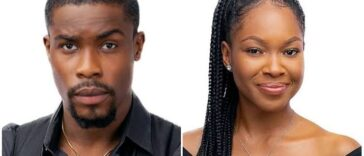 BBNaija Finale: Neo And Vee Evicted From Big Brother Naija Show 27