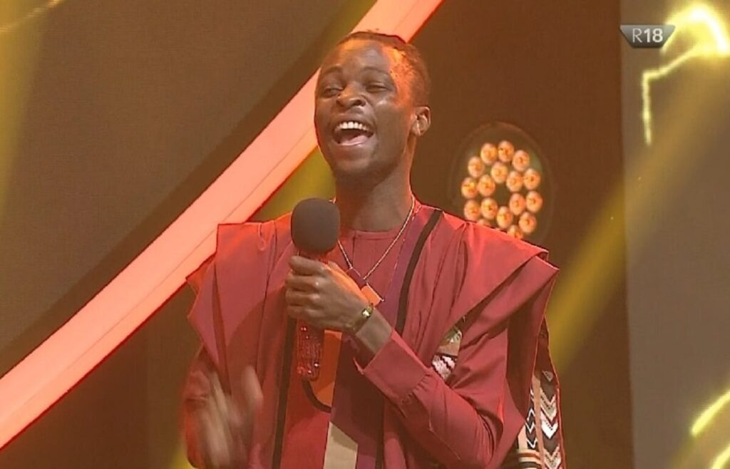 BBNaija 2020: Laycon Wins Big Brother Naija Lockdown Season 5 Show 1