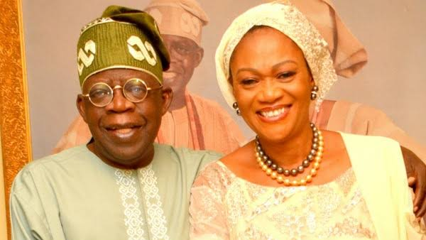 I Became Born-Again Christian While In Exile With My Family In United States - Remi Tinubu [Video] 1