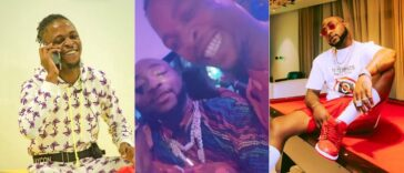 Davido Begs Laycon For Some Money After Winning N85 Million BBNaija Grand Prize [Video] 25