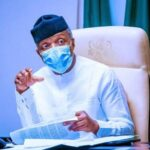 """""""We Are Working With Our Neighbours To Reopen Land Borders"""" - VP Osinbajo Assures Nigerians 18"""
