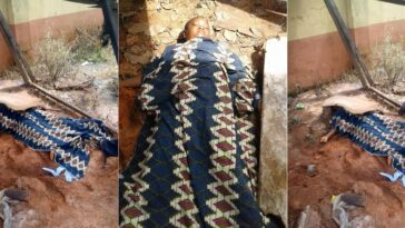Little Girl Murdered While Going For Morning Mass, Corpse Dumped In Delta Primary School [Photos] 4