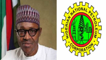 NNPC To Be Scrapped As President Buhari Sends Petroleum Industry Bill To National Assembly 1