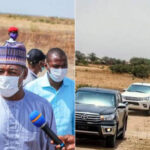Boko Haram Attacks Borno Governor Zulum's Convoy Again, Less Than 48 Hours After Earlier Strike 28
