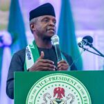 Nigeria May Break Up If Efforts Are Not Made To Address Existing Cracks - VP Yemi Osinbajo 27