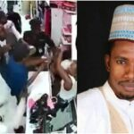 Court Orders Senator Elisha Abbo To Pay N50m To The Woman He Assaulted In Sεx Toy Shop 27