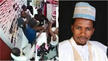 Court Orders Senator Elisha Abbo To Pay N50m To The Woman He Assaulted In Sεx Toy Shop 10
