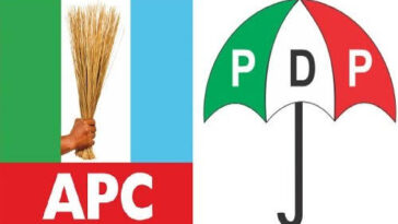 Tribunal Sacks APC Lawmaker, Declares PDP Candidate Winner In Kwara Rerun Poll 8