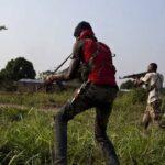 Gunmen Kill Bike Rider, Abduct Local Government Chairman In Kaduna 29
