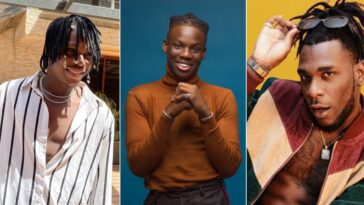 Fireboy, Burna Boy And Rema Featured On FIFA 21 Official Soundtracks 7
