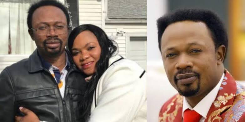 Three Popular Nigerian Pastors Who Have Divorced Their Wives 4